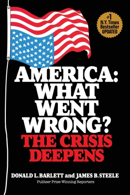America: What Went Wrong? The Crisis Deepens Cover Image