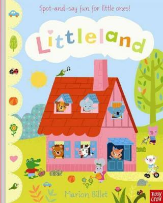 Littleland Cover