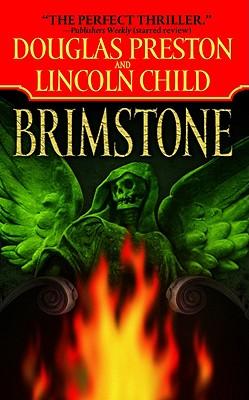 Brimstone Cover Image
