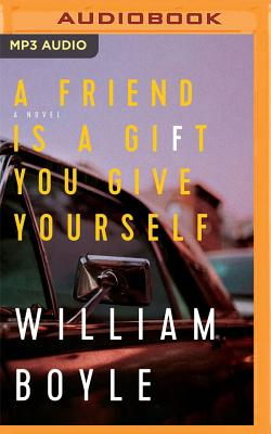A Friend Is a Gift You Give Yourself Cover Image