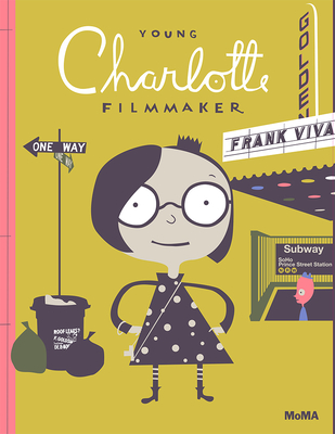 Young Charlotte, Filmmaker Cover Image