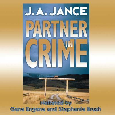 Partner in Crime Cover Image