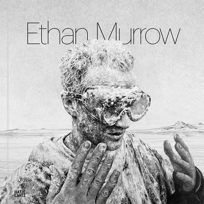 Ethan Murrow Cover