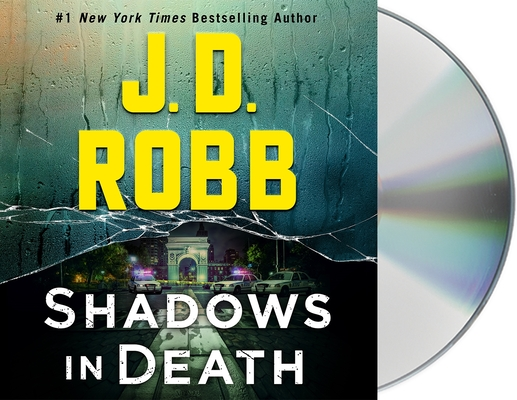 Shadows in Death: An Eve Dallas Novel Cover Image