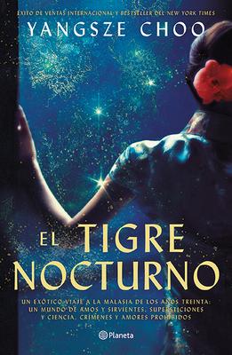 El Tigre Nocturno Cover Image
