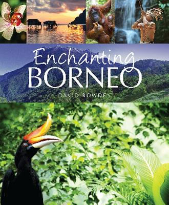 Enchanting Borneo Cover