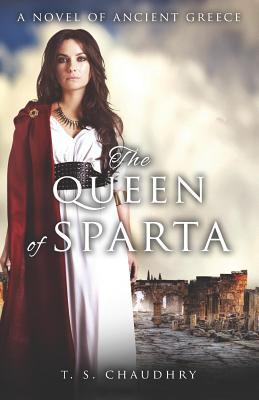 Cover for The Queen of Sparta
