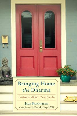 Bringing Home the Dharma Cover