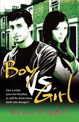 Boy vs. Girl Cover