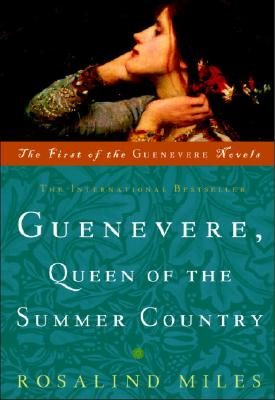 Guenevere, Queen of the Summer Country Cover