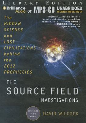 The Source Field Investigations Cover