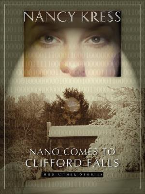 Nano Comes to Clifford Falls Cover