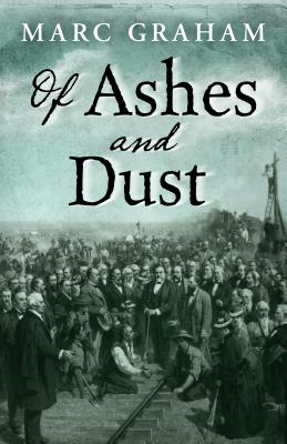 Of Ashes and Dust Cover Image