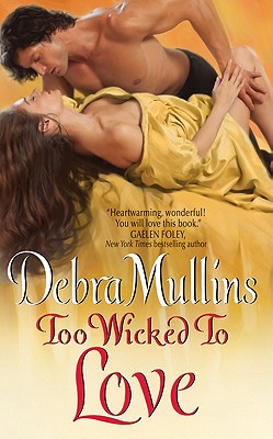 Too Wicked to Love Cover Image