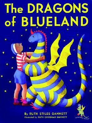 The Dragons of Blueland Cover Image