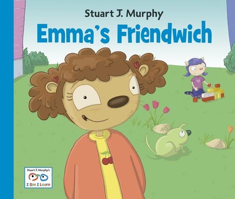 Emma's Friendwich Cover
