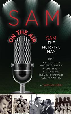 Sam the Morning Man Cover Image