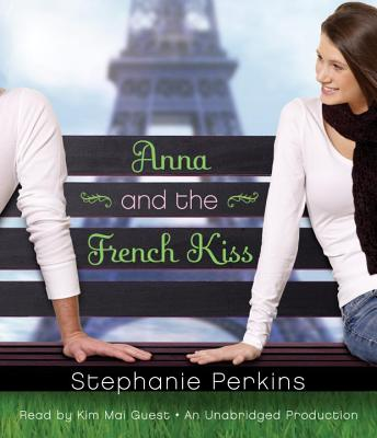 Anna and the French Kiss Cover Image