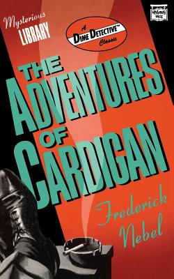The Adventures of Cardigan Cover Image