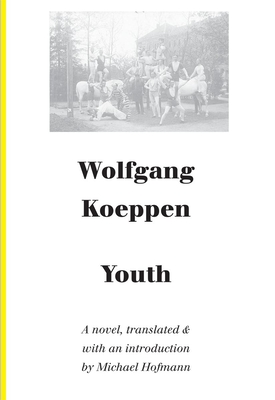 Youth (German Literature) Cover Image