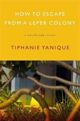 How to Escape from a Leper Colony Cover