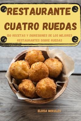 Restaurante Cuatro Ruedas Cover Image