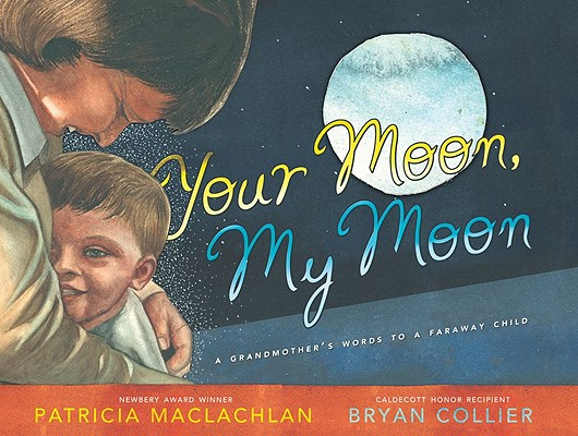 Your Moon, My Moon Cover