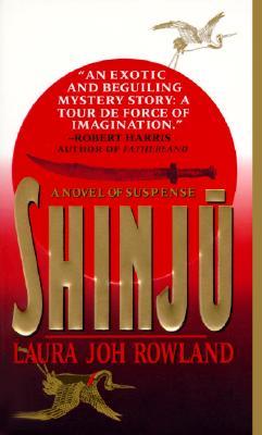 Shinju Cover Image