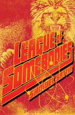 League of Somebodies Cover