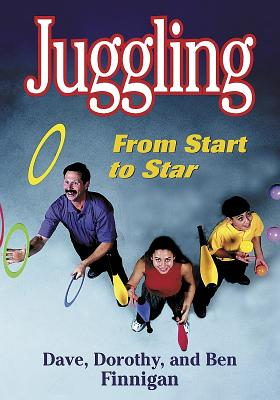 Juggling: From Start to Star: From Start to Star Cover Image