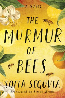 The Murmur of Bees Cover Image