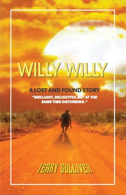 Willy Willy: A Lost and Found Story Cover Image