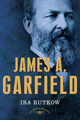 James A. Garfield Cover