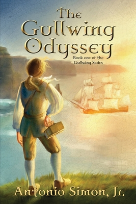 Cover for The Gullwing Odyssey