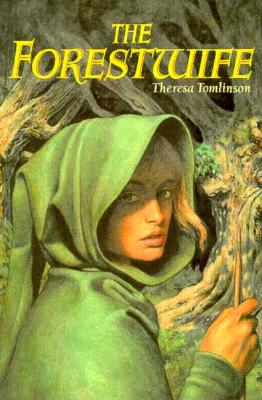 The Forestwife Cover
