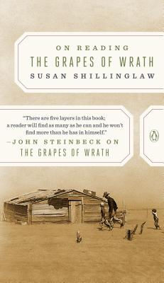 On Reading the Grapes of Wrath Cover Image
