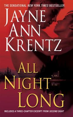 Cover for All Night Long