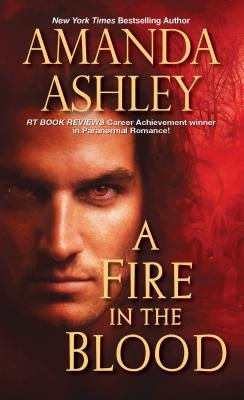 A Fire in the Blood Cover Image
