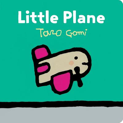 Little Plane: (Transportation Books for Toddlers, Board Book for Toddlers) Cover Image