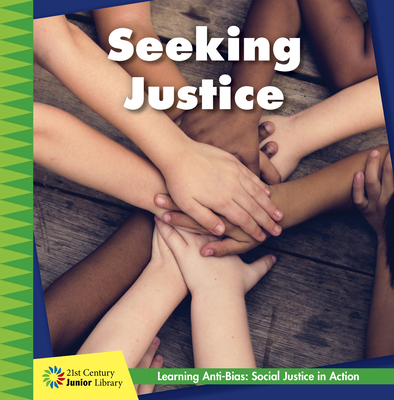 Seeking Justice Cover Image