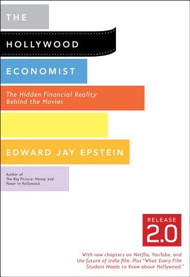 The Hollywood Economist 2.0 Cover