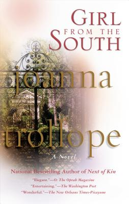 Girl from the South Cover