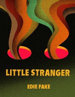 Cover for Little Stranger