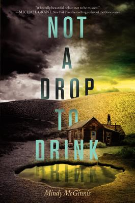 Not a Drop to Drink Cover Image