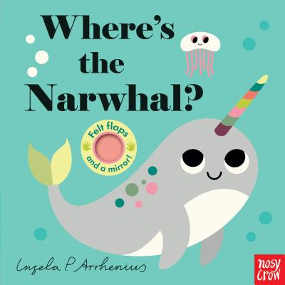 Where's the Narwhal? Cover Image