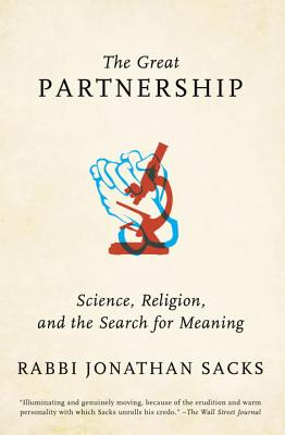 The Great Partnership: Science, Religion, and the Search for Meaning Cover Image