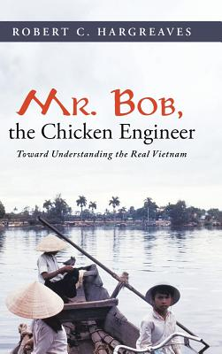 Mr. Bob, the Chicken Engineer Cover