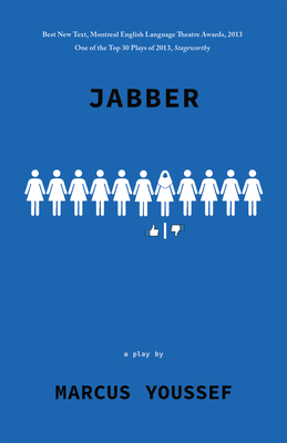 Jabber Cover Image