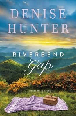 Riverbend Gap Cover Image