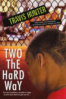 Two The Hard Way Cover Image